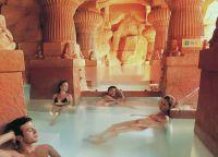 Индо-римские бани