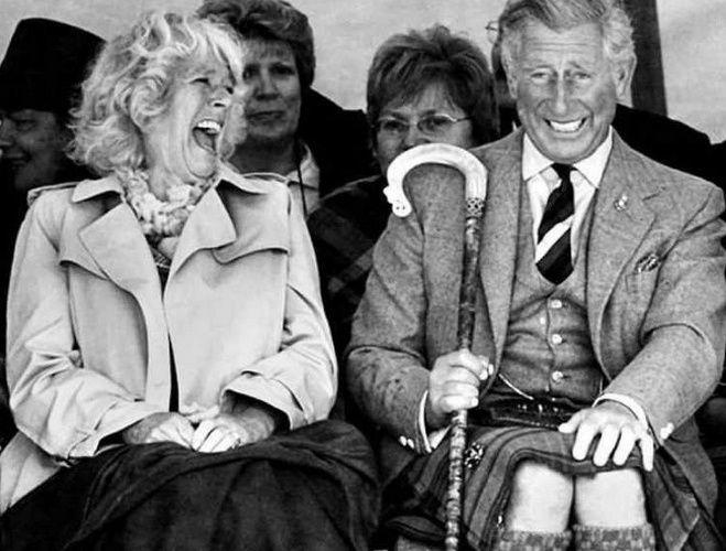 Жена принца Чарльза рассказала, как ее изводили после смерти принцессы Дианы
