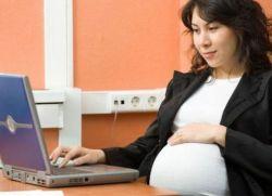 Može li poslodavac zapaliti trudnu ženu?
