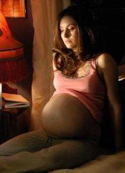 Ciąża Virgin