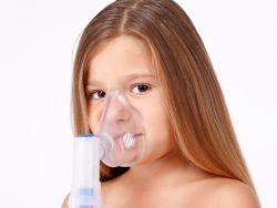 могу деца да удахну на температури