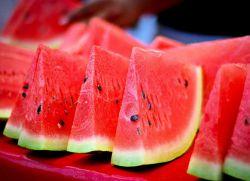 mršavljenje lubenica