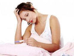 Ali je mogoče zanositi ne med ovulacijo