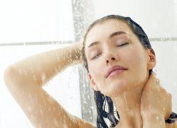 шта се дешава ако оперете косу хладном водом