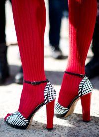 Mogu li nositi suknje s sandalima?