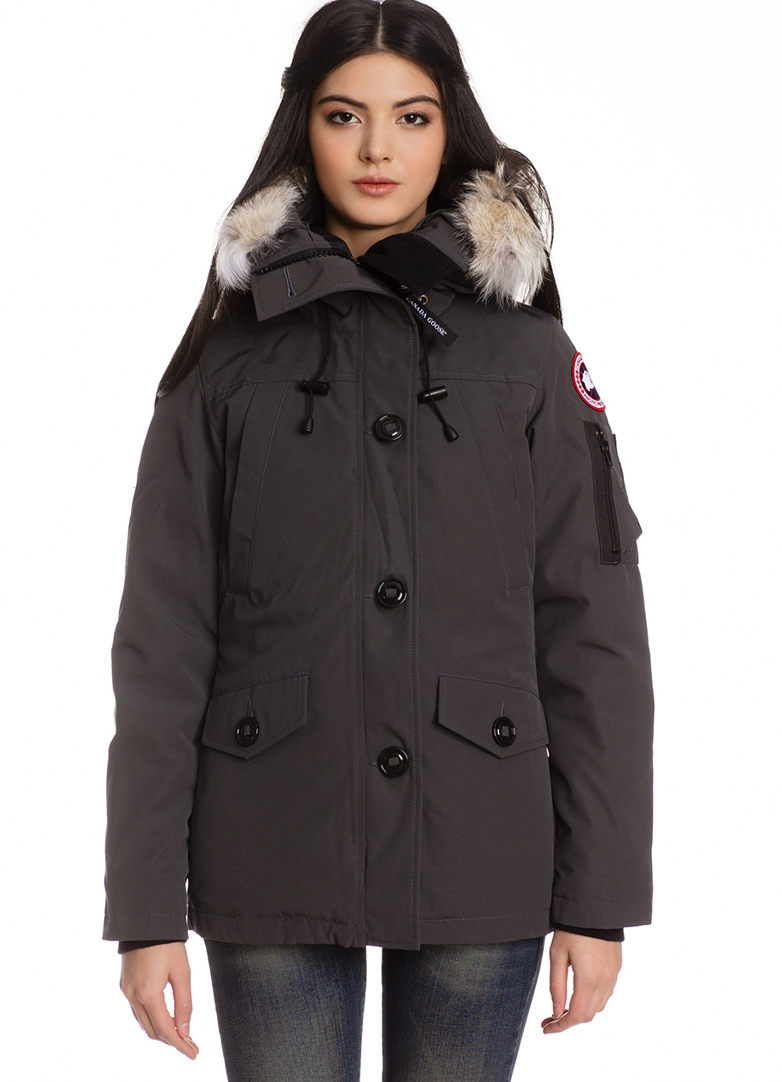 Kanadyjskie kurtki puchowe