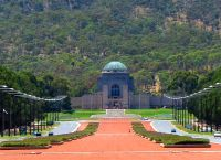 Австралийский военіный мемориал
