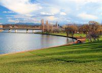 Озеро Берли-Гриффин