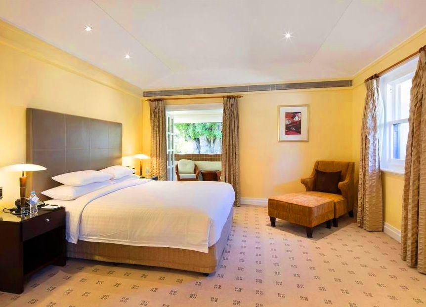 Отель Hyatt Hotel Canberra