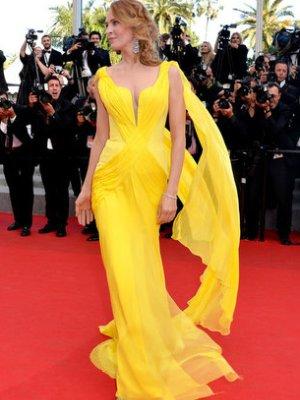 Sukienki z Cannes 2014 9