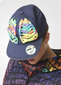 czapka adidas 10