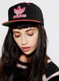 czapka adidas 12