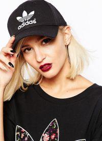czapka adidas 5