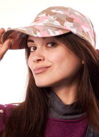 czapka adidas 8