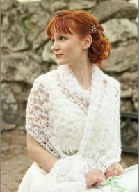 obleke za poročno obleko za jesen2