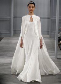 obleke za poročno obleko za jesen3
