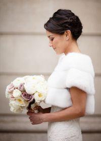 obleke za poročno obleko za jesen8