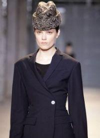 Астраханска шапка 4