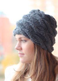 Астраханска шапка 7
