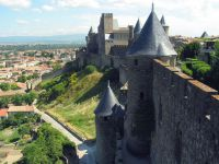 carcassonne france1