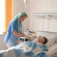 liječenje kardiogenom šokom