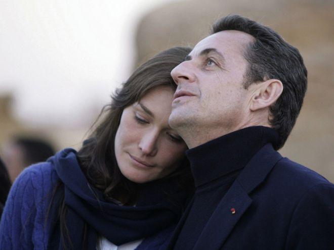 Пара тяжело переносила слежку журналистов