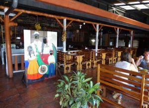 Ресторан Mi Tierra