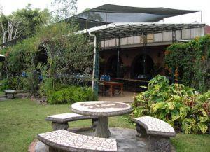 Ресторан Restaurante La Casona Del Cafetal