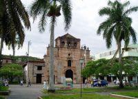 Церковь Девы Марии Гваделупской