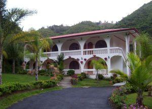 Отель Rio Perlas Spa y Resort