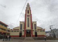 Центральный собор Картаго