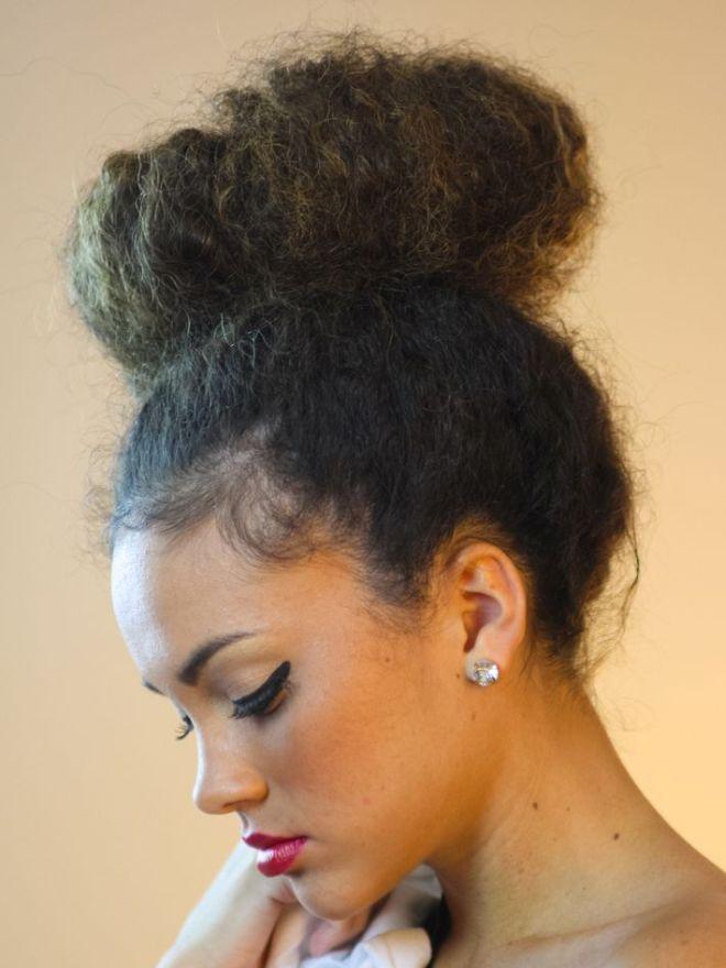 Карвинг волос как укладывать семь
