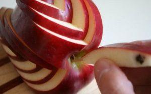 rzeźbienie owoców dla początkujących 6.2
