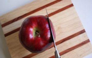 rzeźbienie owoców dla początkujących 1
