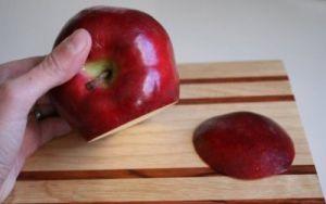 rzeźba owoców dla początkujących 1.1
