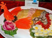 Rzeźbiarstwo warzyw i owoców 35