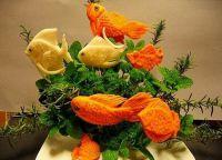 Rzeźbiarstwo warzyw i owoców 36