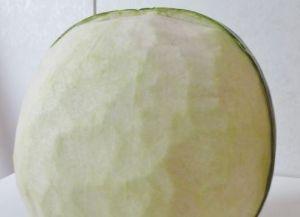 Rzeźbienie warzyw i owoców 5
