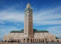 Мечеть Хасана