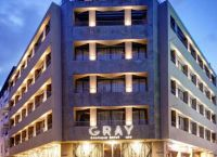 Gray-Boutique-Hotel - общий вид