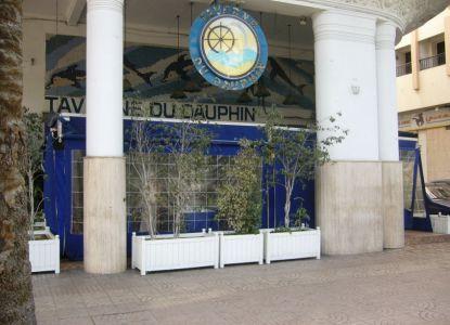 Ресторан Taverne du Dauphin