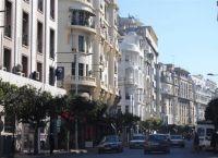Улицы Касабланки