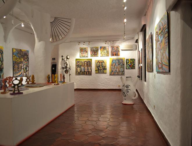 Музей Касапуэбло