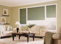 rotirajući rotirajući blindovi za plastične prozore 4
