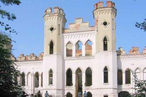 Zamki Białorusi11