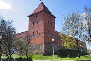 Zamki Białorusi6