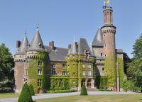 Замок Антуан