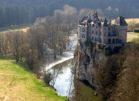 Замок Вальзен