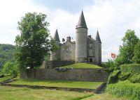 Замок Вев