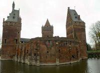 Замок Берсель